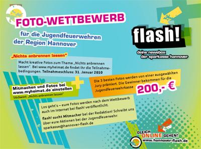 Fotowettbewerb von flash!